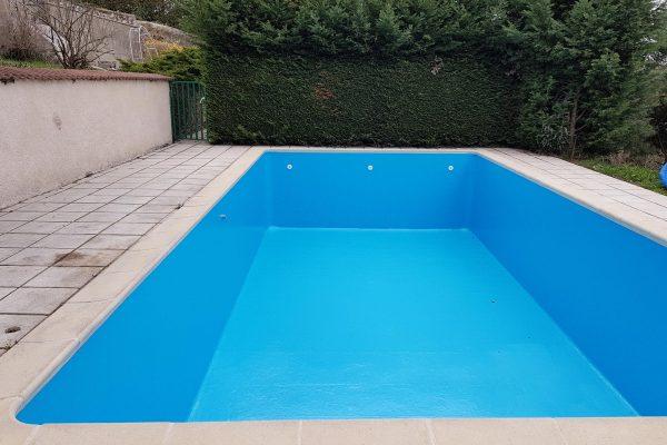 changer liner piscine le puy en velay